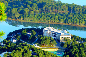 Dalat Edensee Lake Resort & Spa - Đà Lạt