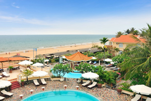 Swiss Village Resort & Spa - Phan Thiết