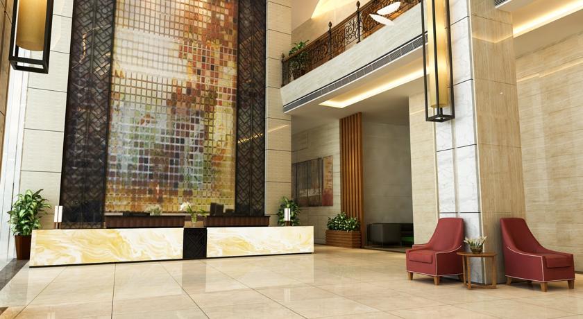 Mường Thanh Luxury Mộc Châu Hotel - Mộc Châu