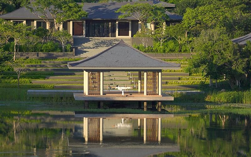 Amanoi Resort - Ninh Thuận