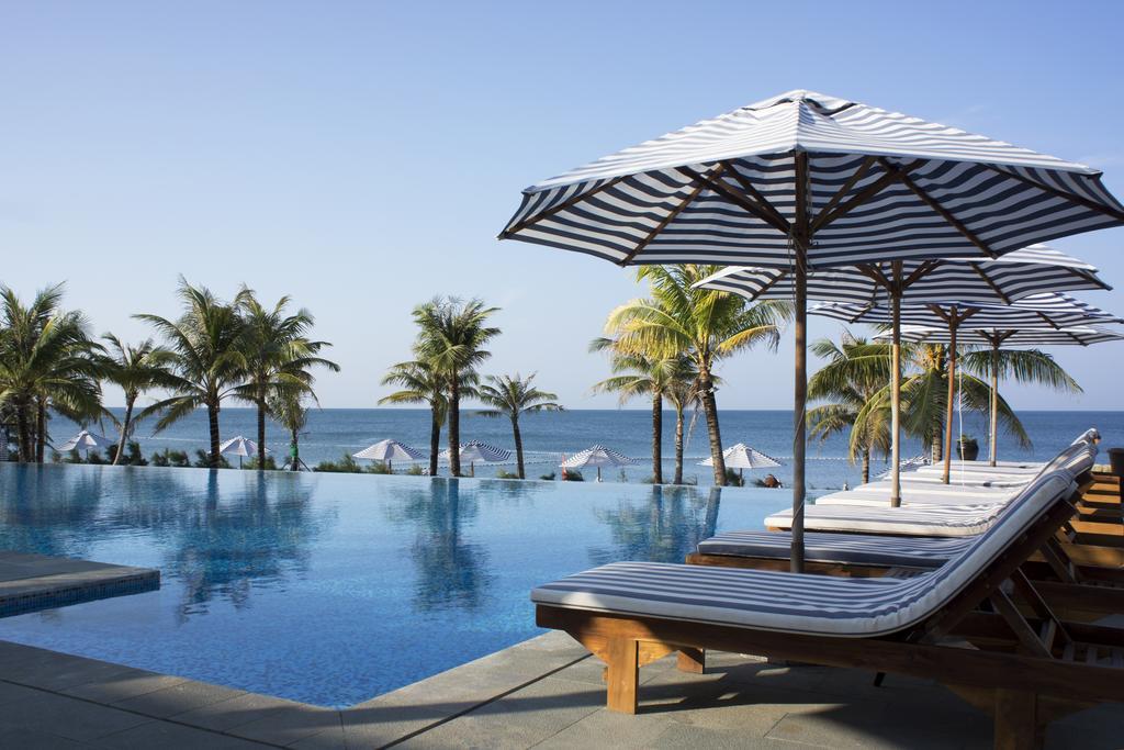 Cassia Cottage Resort - Phú Quốc