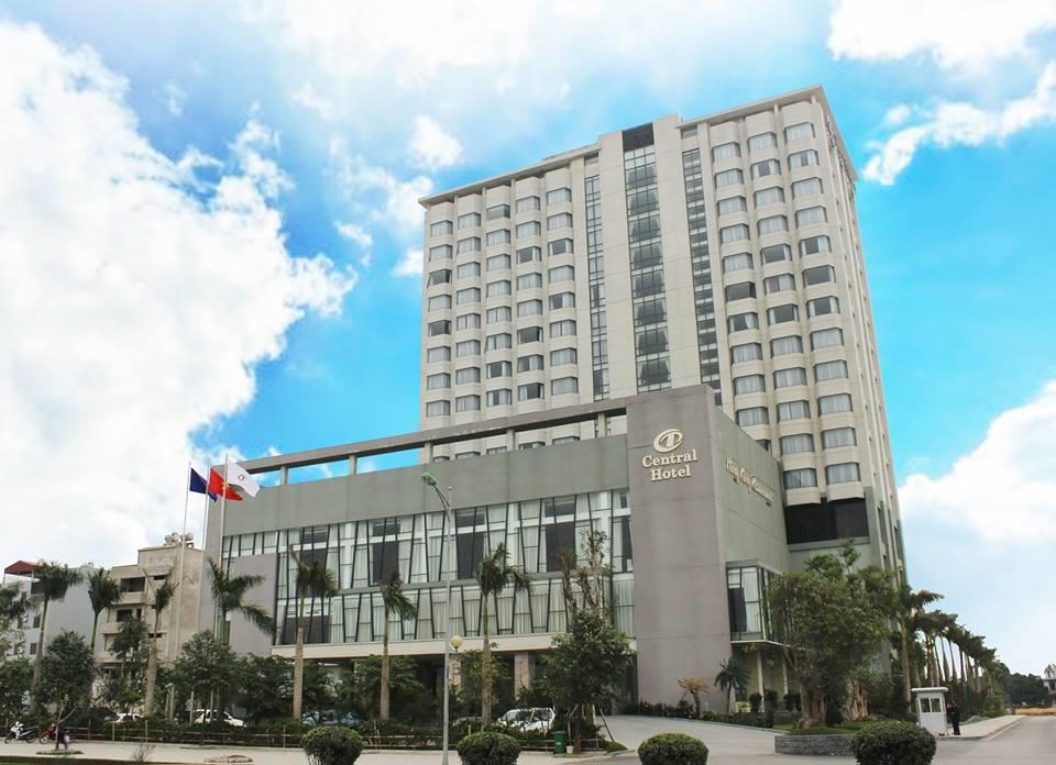 Central Hotel - Thanh Hóa