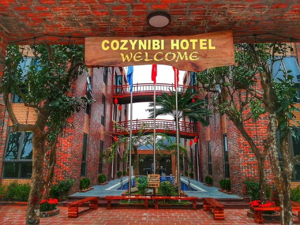 Cozynibi Hotel - Ninh Bình