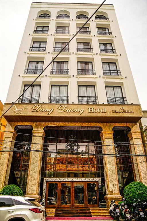 Đông Dương Hotels & Suites - Đà Nẵng