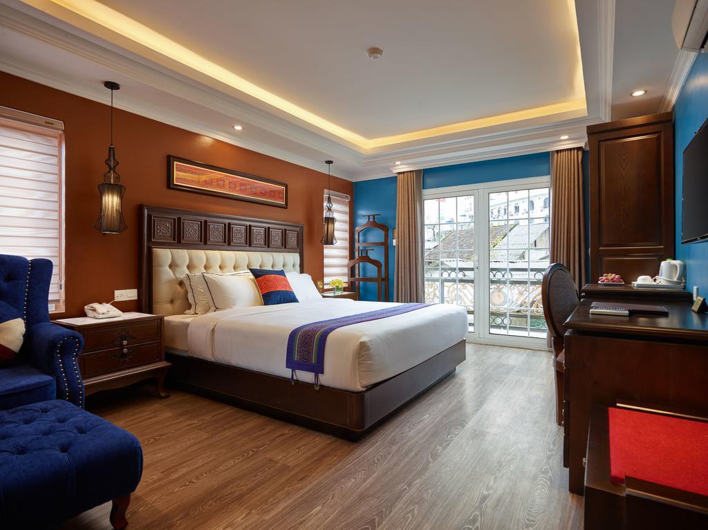 Eden Boutique Hotel - Sapa