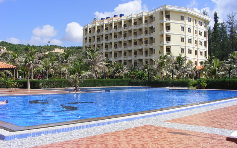 Golden Peak Resort & Spa - Phan Thiết