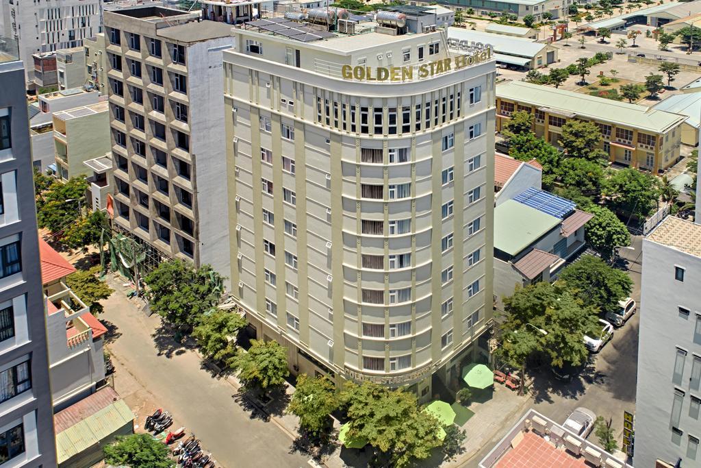 Golden Star Hotel - Đà Nẵng