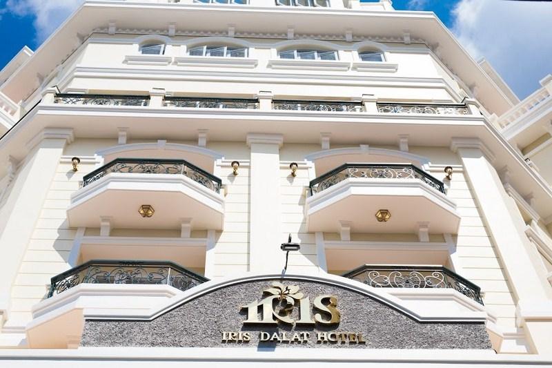 Iris Đà Lạt Hotel - Đà Lạt