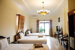 Bạch Mã Hotel - Buôn Mê Thuột