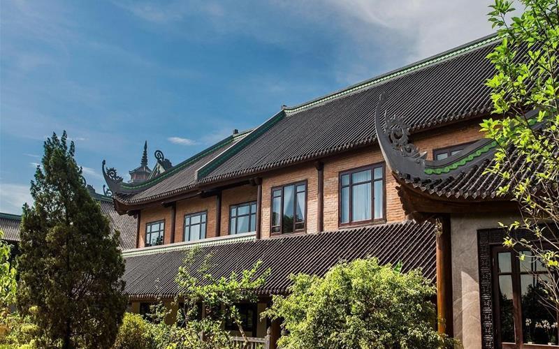 Bái Đính Hotel - Ninh Bình