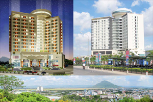 Cendeluxe Hotel - Phú Yên