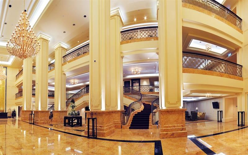 Indochine Palace Hotel - Huế