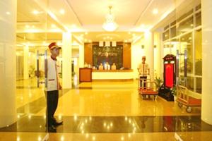 Khách sạn New Star