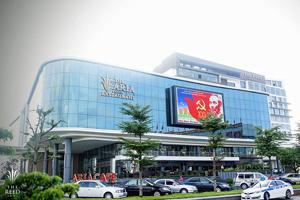 The Reed Hotel - Ninh Bình