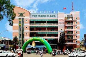 Khách sạn Tre Xanh Plaza