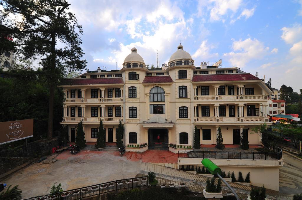 Lacasa Sapa Hotel - Sapa