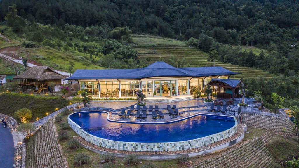 Le Champ Tú Lệ Resort - Yên Bái