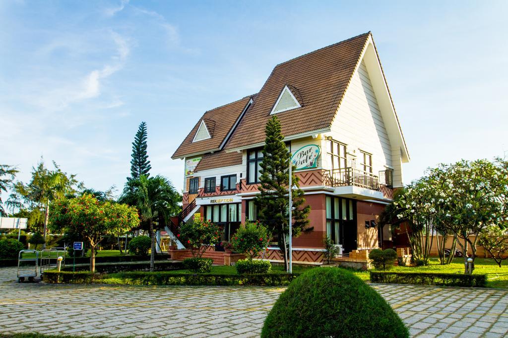 Lotus Vũng Tàu Resort & Spa - Vũng Tàu