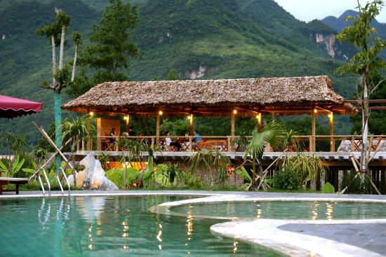 Mai Châu Ecolodge Hotel - Hòa Bình