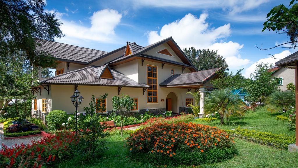 Monet Garden Resort - Đà Lạt