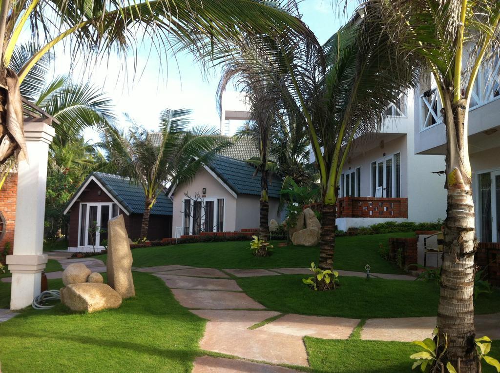 Mũi Né Paradise Beach Resort - Phan Thiết