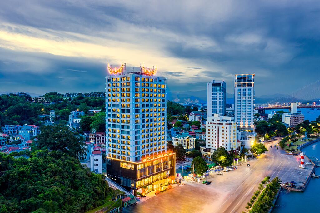 Mường Thanh Grand Bãi Cháy Hotel - Hạ Long
