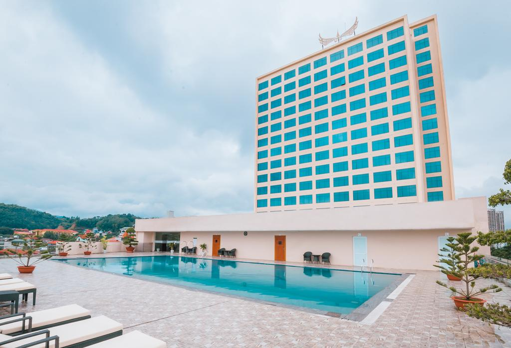 Mường Thanh Grand Lào Cai Hotel - Lào Cai