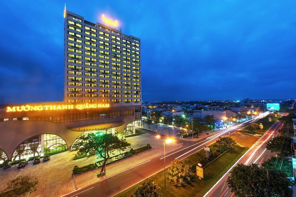 Mường Thanh Grand Quảng Nam Hotel - Quảng Nam