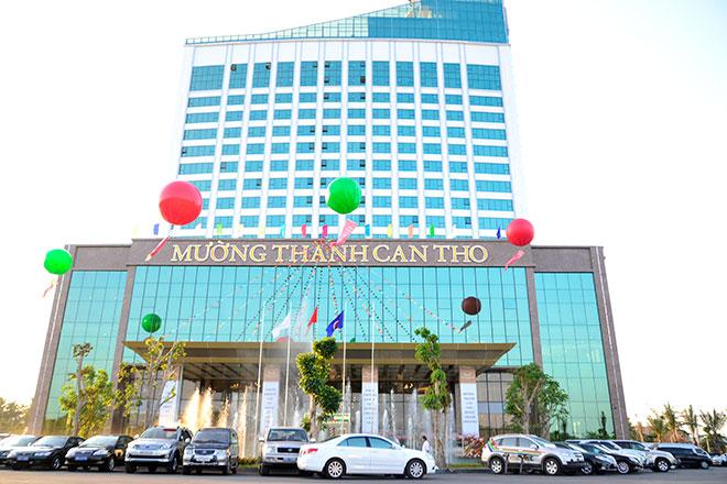 Mường Thanh Luxury Cần Thơ Hotel - Cần Thơ