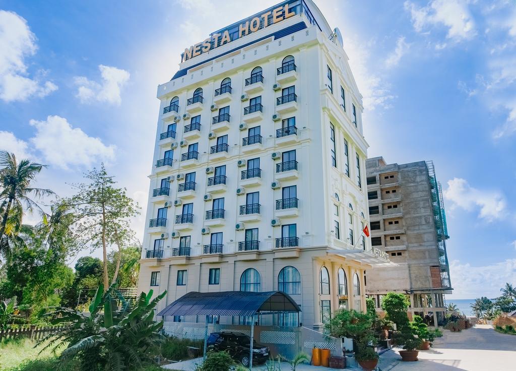 Nesta Phú Quốc Hotel - Phú Quốc