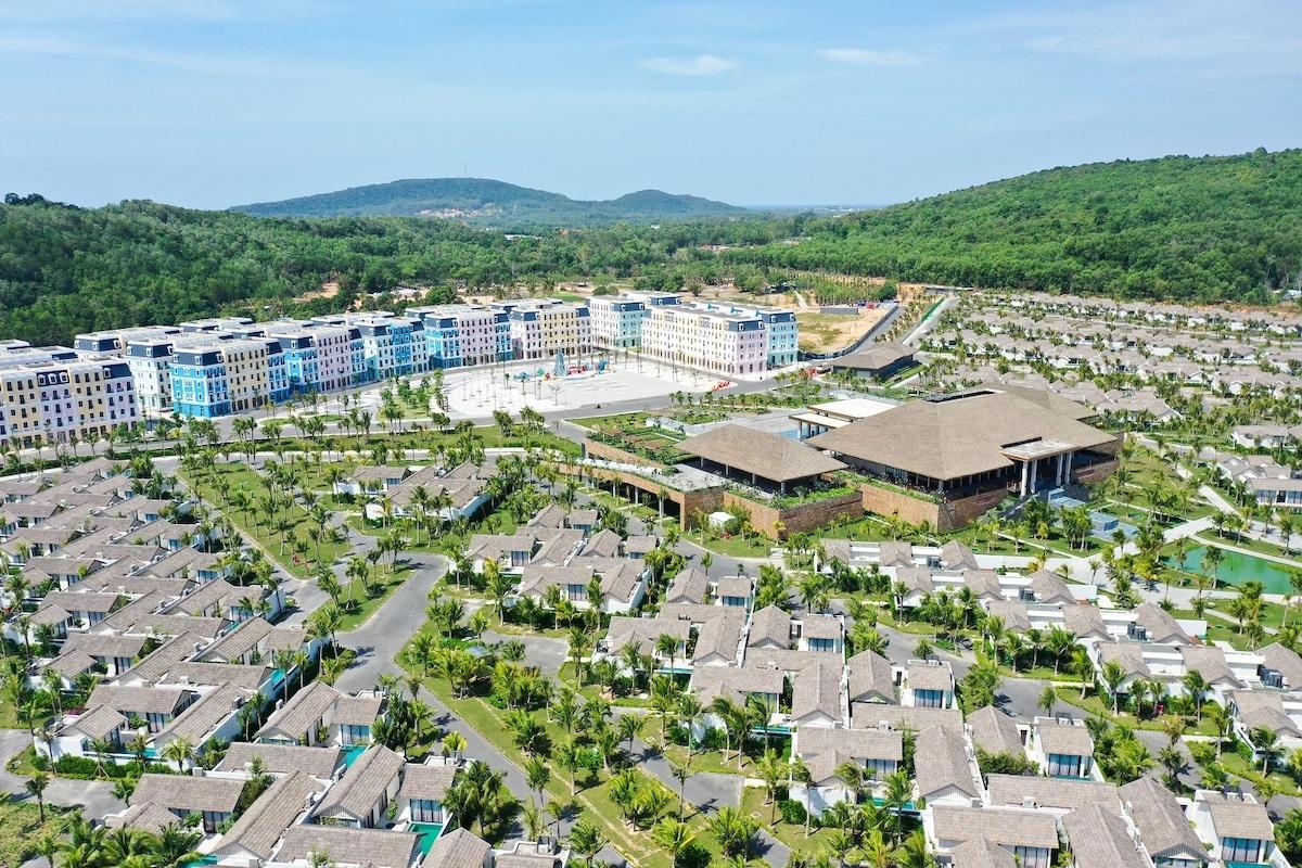 New World Phú Quốc Resort - Phú Quốc