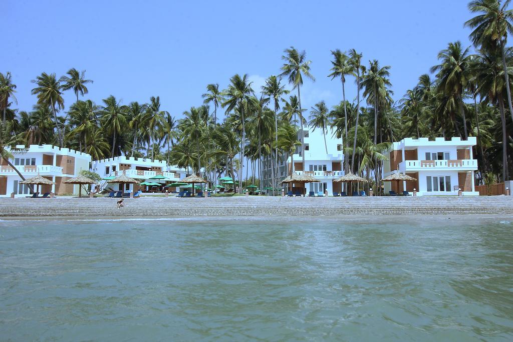 Ocean Place Mui Ne Resort - Phan Thiết