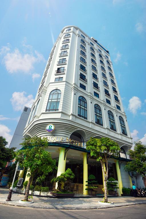 Ritzy Boutique Hotel - Đà Nẵng