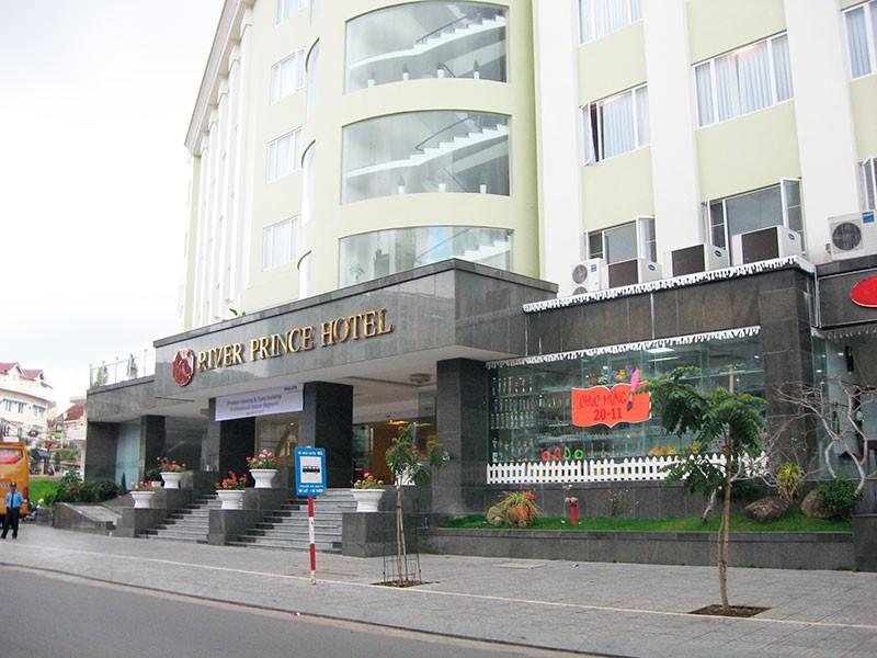 River Prince Hotel Đà Lạt - Đà Lạt