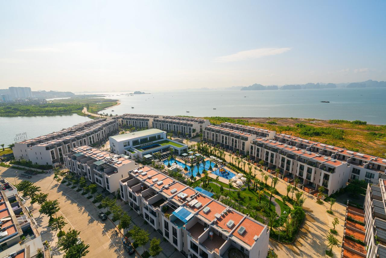 Royal Lotus Hạ Long Resort & Villa - Hạ Long
