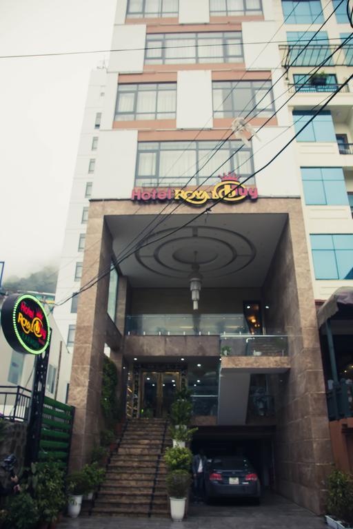Royal Huy Hotel Tam Đảo - Vĩnh Phúc