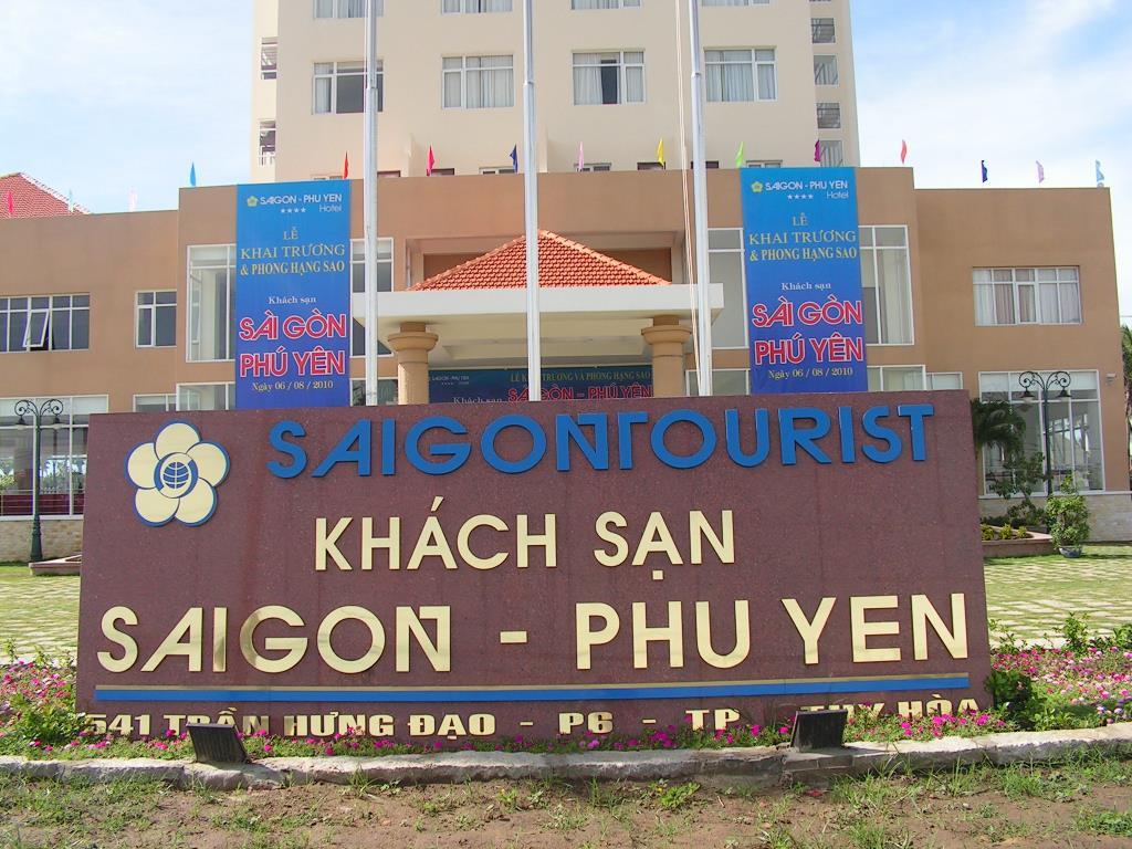 Sài Gòn Phú Yên Hotel - Phú Yên