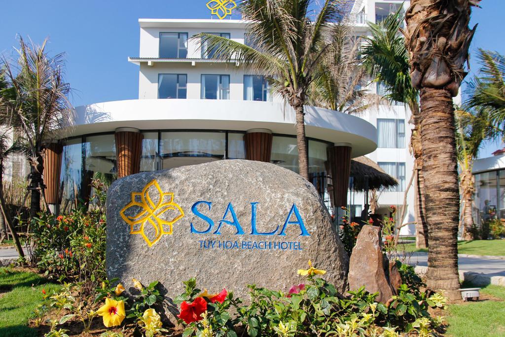 Sala Tuy Hòa Beach Hotel - Phú Yên