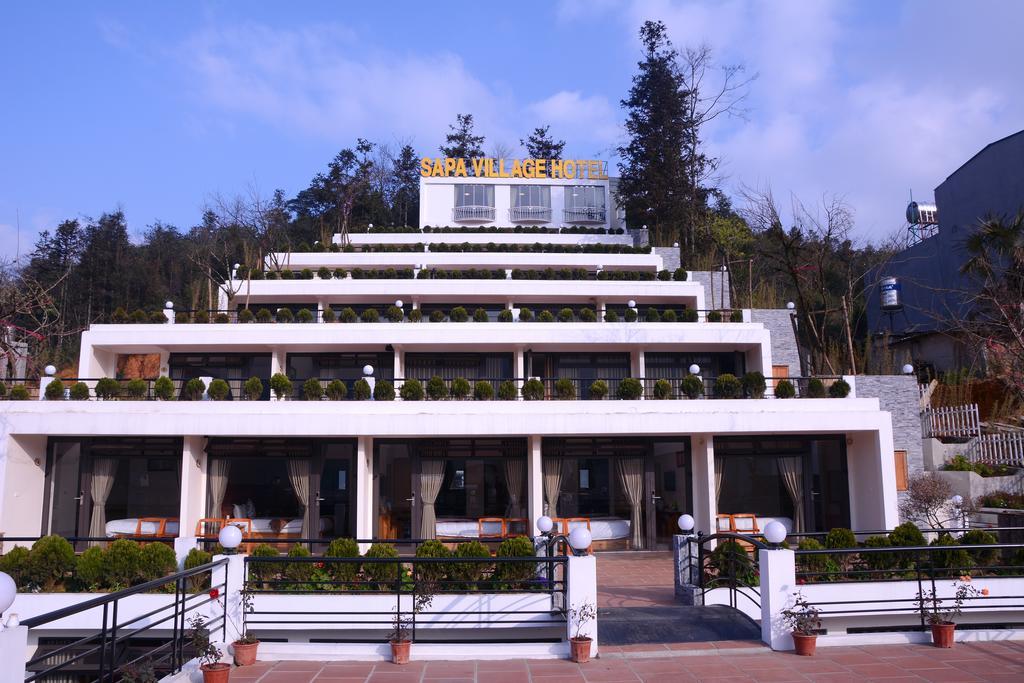 Sapa Village Hotel - Sapa