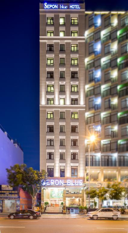 Sepon Blue Hotel - Đà Nẵng