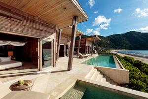 Six Senses Côn Đảo Resort - Côn Đảo