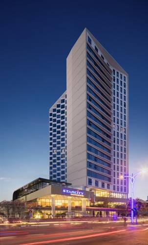 Starcity Nha Trang Hotel - Nha Trang