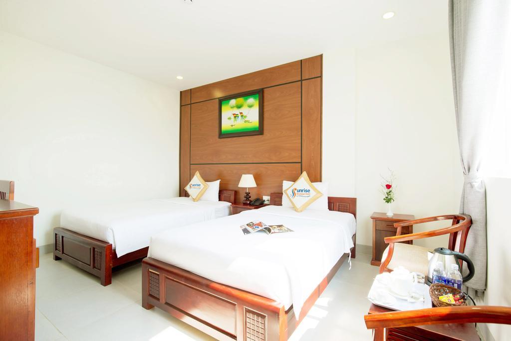 Sunrise Boutique Hotel - Phú Quốc