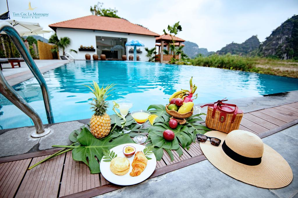Tam Coc La Montagne Resort & Spa - Ninh Bình