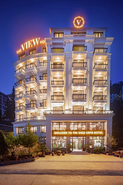The View Hotel - Sapa