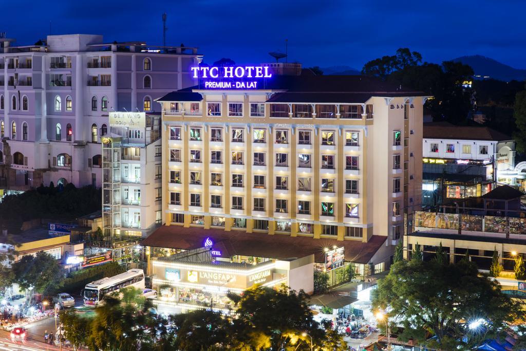 TTC Hotel Premium Dalat - Đà Lạt
