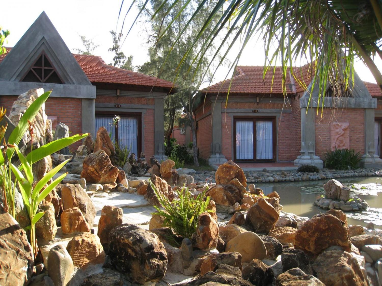 TTC Premium Resort - Ninh Thuận