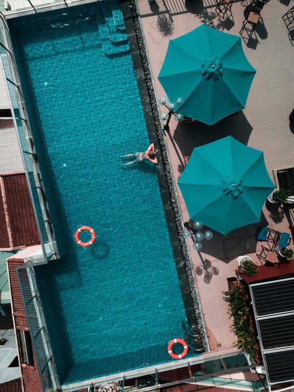 Uptown Hotel - Hội An