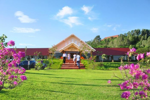 Vietstar Resort & Spa - Phú Yên